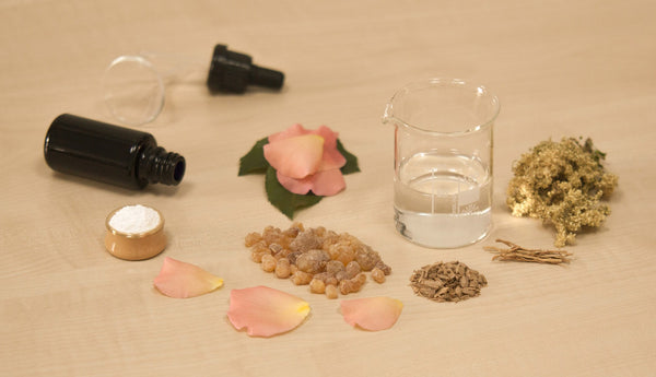 Uses and Benefits of Frankincense Oil
