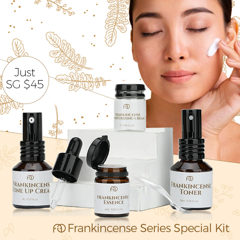 Frankincense Special Kits