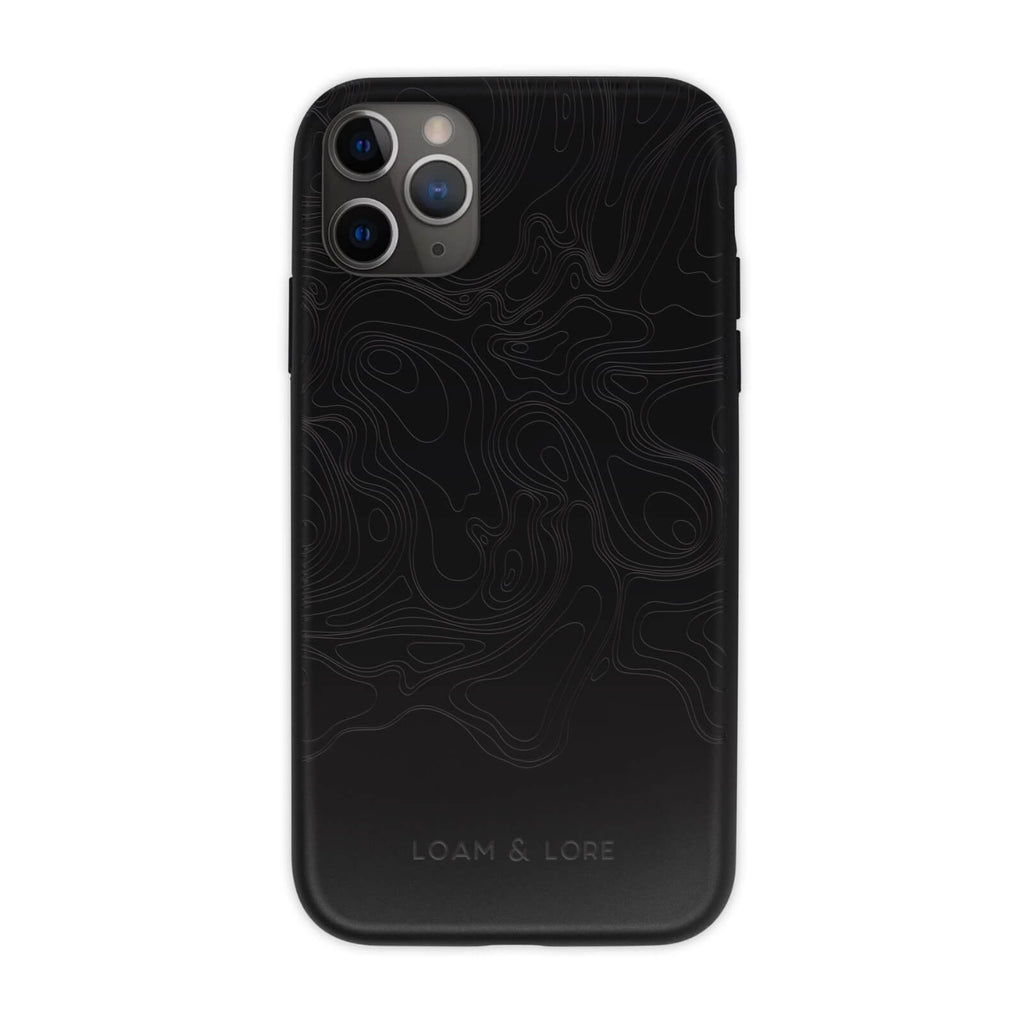Eco Friendly iPhone 11 Pro Case Compostable & Biodegradable - Loam & Lore