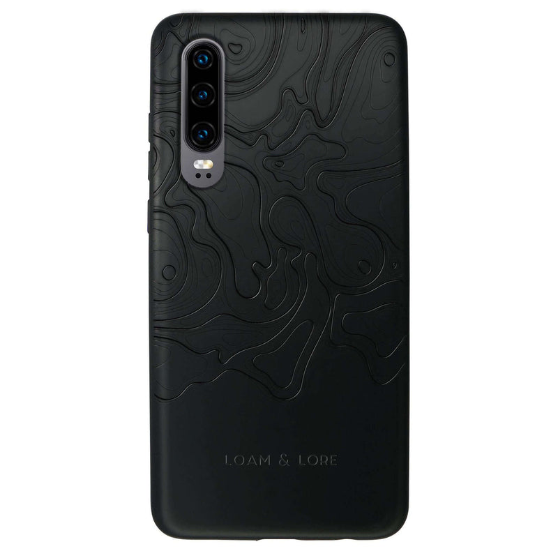 Huawei P30 Eco Friendly Phone Case Compostable & Biodegradable - Loam & Lore