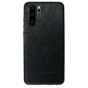 Huawei P30 Pro Eco Friendly Phone Case Compostable & Biodegradable - Loam & Lore