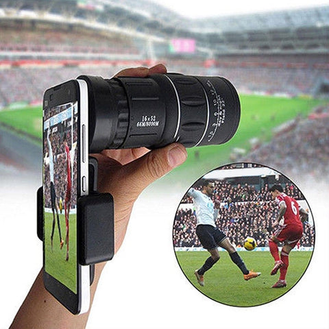 Ultra Zoom Portable High Definition Camera Scope