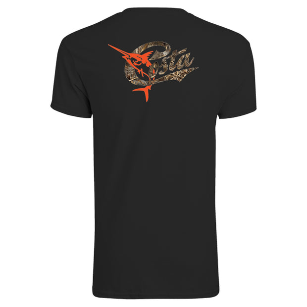Costa | Retro Realtree Camo T-shirt