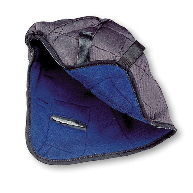 Medium Weight Quilted Winter Liner with Fleece Lining