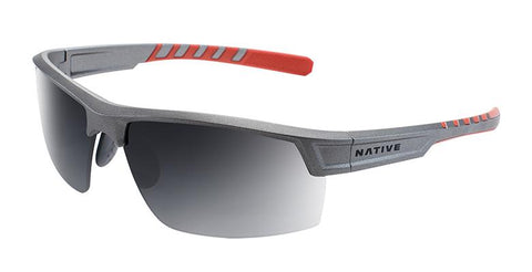 Native|Catamount Platinum w/ Gry Lns