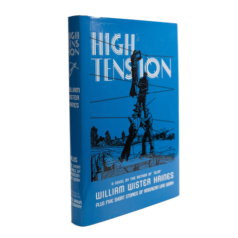 High Tension by William Wister Haines