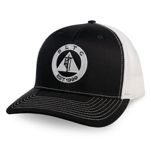 SLTC | Cap with Embroidered Logo
