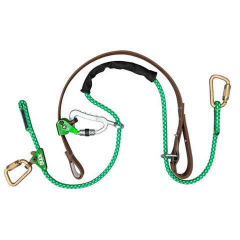 Buckingham|Ez Squeeze With Rope Inner Strap For Distribution