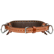 Buckingham|4 D-Ring Body Belt