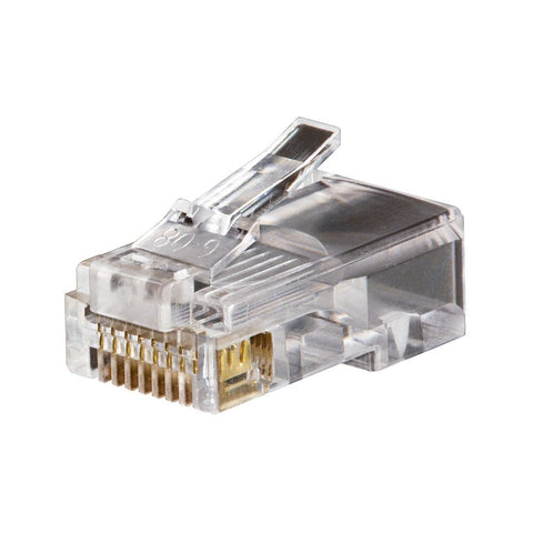 Klein|Modular Data Plugs RJ45|CAT5e