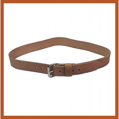 Bashlin Pant Belt (Without Buckle)