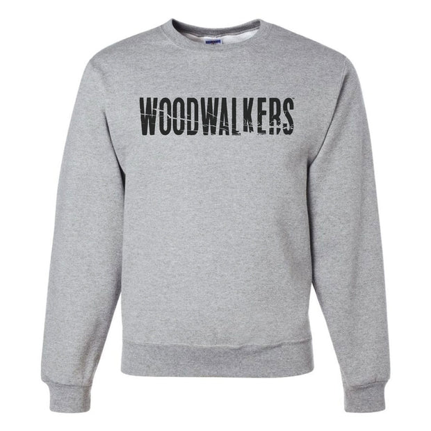 Woodwalkers | The Fleece