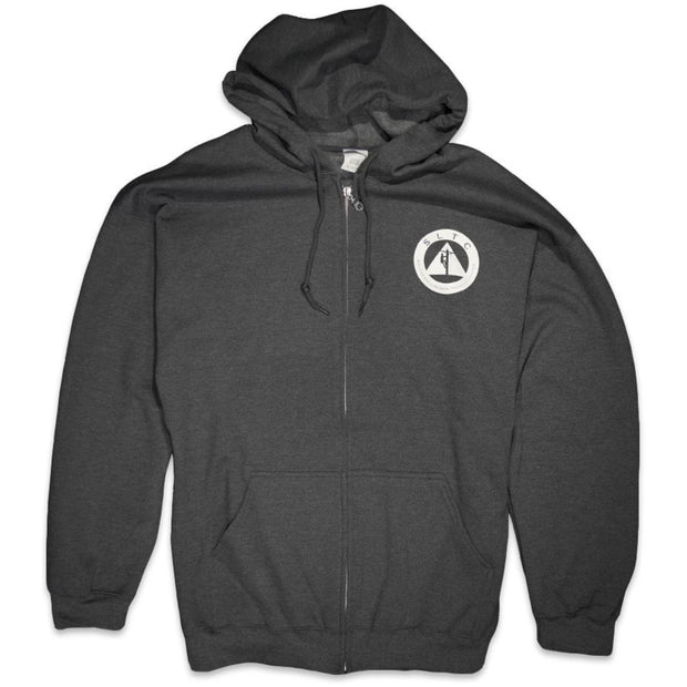 SLTC Towards the Storm Zipper Hoodie