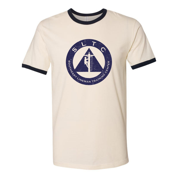 SLTC Men's Ringer Shirt