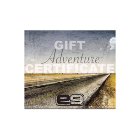 Gift Card ($10-$125)