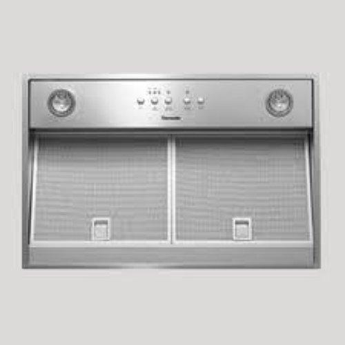 "Thermador 30"" Stainless Dual Inlet Wall or Island Custom Hood Insert VCI230DS - ALSurplus AL"
