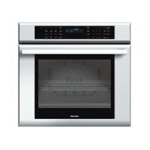 "Thermador Masterpiece 30"" 4.7 13 Modes Single Electric Stainless Oven MED301JS"