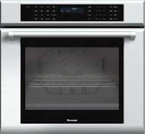 "Thermador 30"" 13 Modes SS Single True Convection Electric Wall Oven ME301JP - ALSurplus AL"