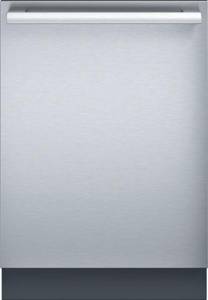 "Thermador Topaz 24"" PowerBoost 44 dBA Fully Integrated Dishwasher DWHD640JFM"