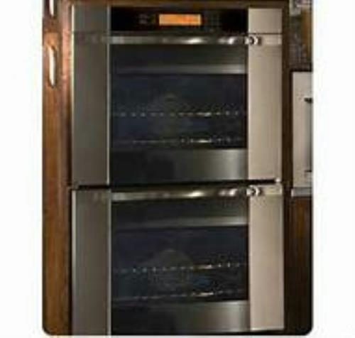 "Dacor Discovery Millennia 30"" 4.2 cu. ft.Double Electric SS Wall Oven MOV230S - ALSurplus AL"
