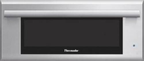 "Thermador Masterpiece Series 30"" Warming Drawer with 2.6 cu. ft. Capacity WD30JS - ALSurplus AL"