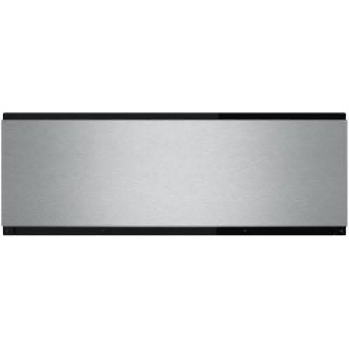 "Bosch 500 Series 27"" 1.9 cu. ft 450 Watt Auto Shut-Off Warming Drawer HWD5751UC - ALSurplus AL"