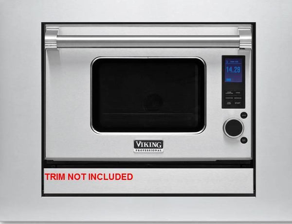 "Viking Professional Series VCSO210SS 22"" Countertop Combi-Steam/Convect Oven IMG - ALSurplus AL"