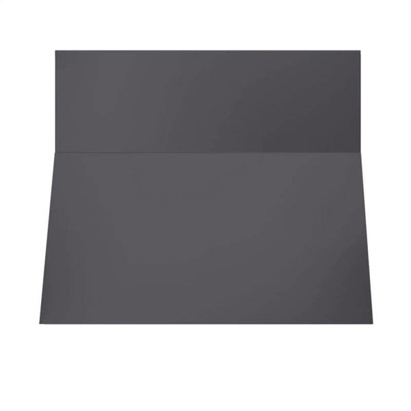 "Viking 30"" Graphite Gray 30"" Wide Tall Traditional Wall Hood DTWN3048GG - ALSurplus AL"