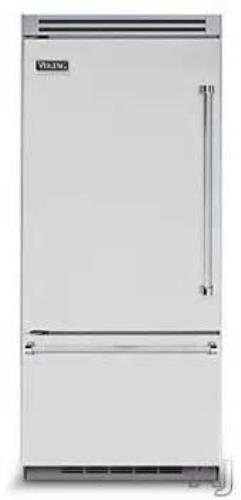 "Viking Professional Series 36"" Stainless Built-in Refrigerator VCBB5362LSS"