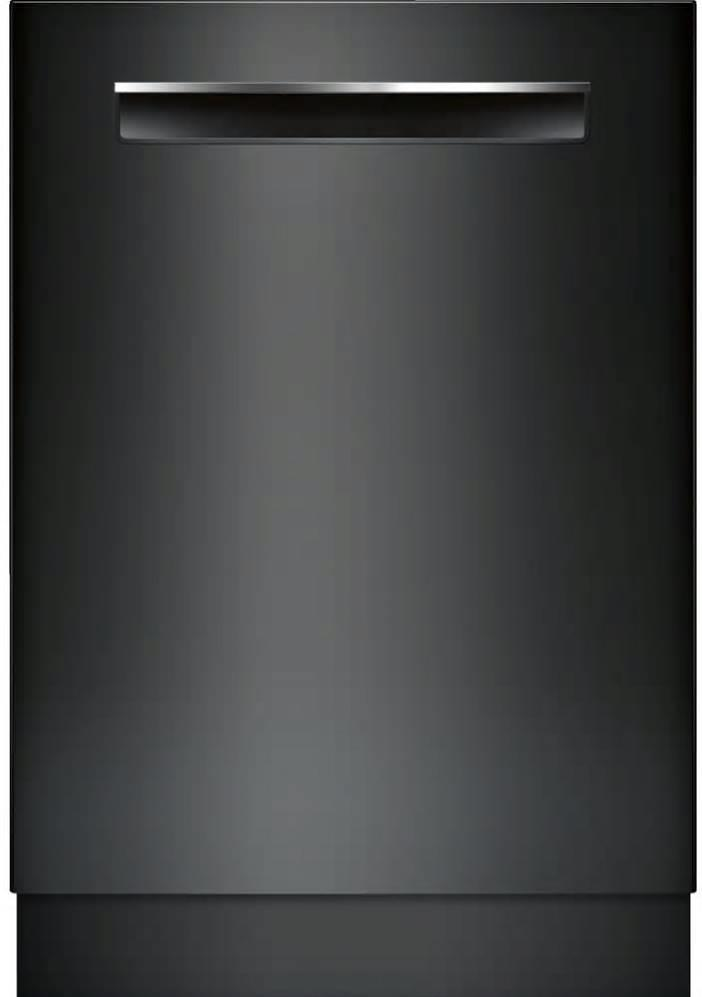 "Bosch 500 Series 24"" 44 dBA EasyGlide Fully Integrated Blk Dishwasher SHP865WD6N - ALSurplus AL"