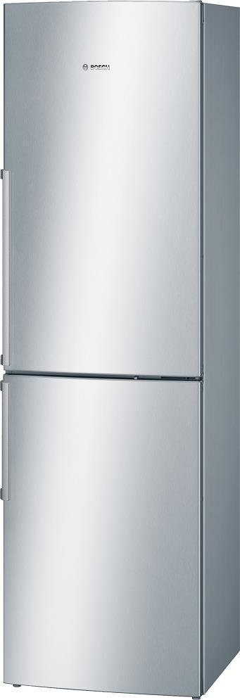 Bosch 800 Series 24 Inch Bright Lights Bottom Freezer RH Refrigerator B11CB81SSS - ALSurplus AL