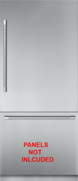 "Thermador Freedom Collection 36"" ThermaFresh Refrigerator T36IB900SP EXLNT - ALSurplus AL"