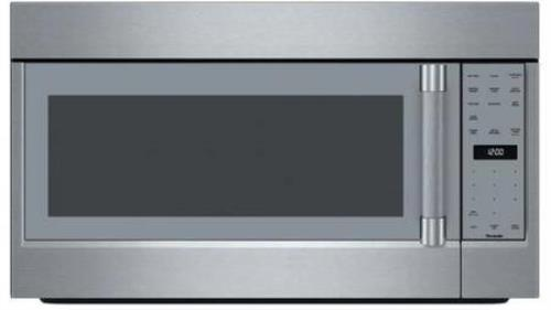 "Thermador Professional Series 30"" Over-the-Range Microwave MU30WSU Perfect - ALSurplus AL"