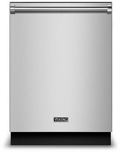 "Viking 24"" Fully Integrated Stainless 5 Cycles Dishwasher RVDW102WSSS Pics - ALSurplus AL"