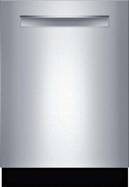 "Bosch 500 DLX Series SHP865ZD5N 24"" Fully Integrated Built-In Dishwasher - ALSurplus AL"