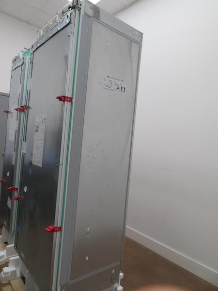 "Bosch 48"" Home connect Refrigerator Freezer Custom Set B30IR900SP / B18IF900SP - ALSurplus AL"