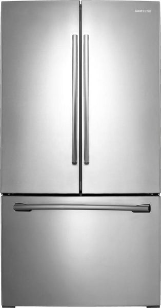 "Samsung 36"" CoolSelect Pantry French Door Refrigerator RF261BEAESR Pictures"