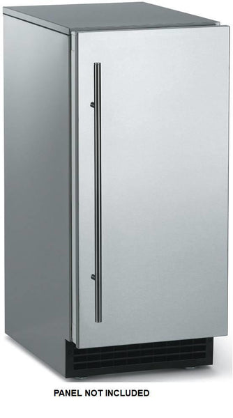 "Scotsman Brilliance 15"" PR 65 lbs gourmet ice maker / Gravity Drain SCCG50MA1SU - ALSurplus AL"