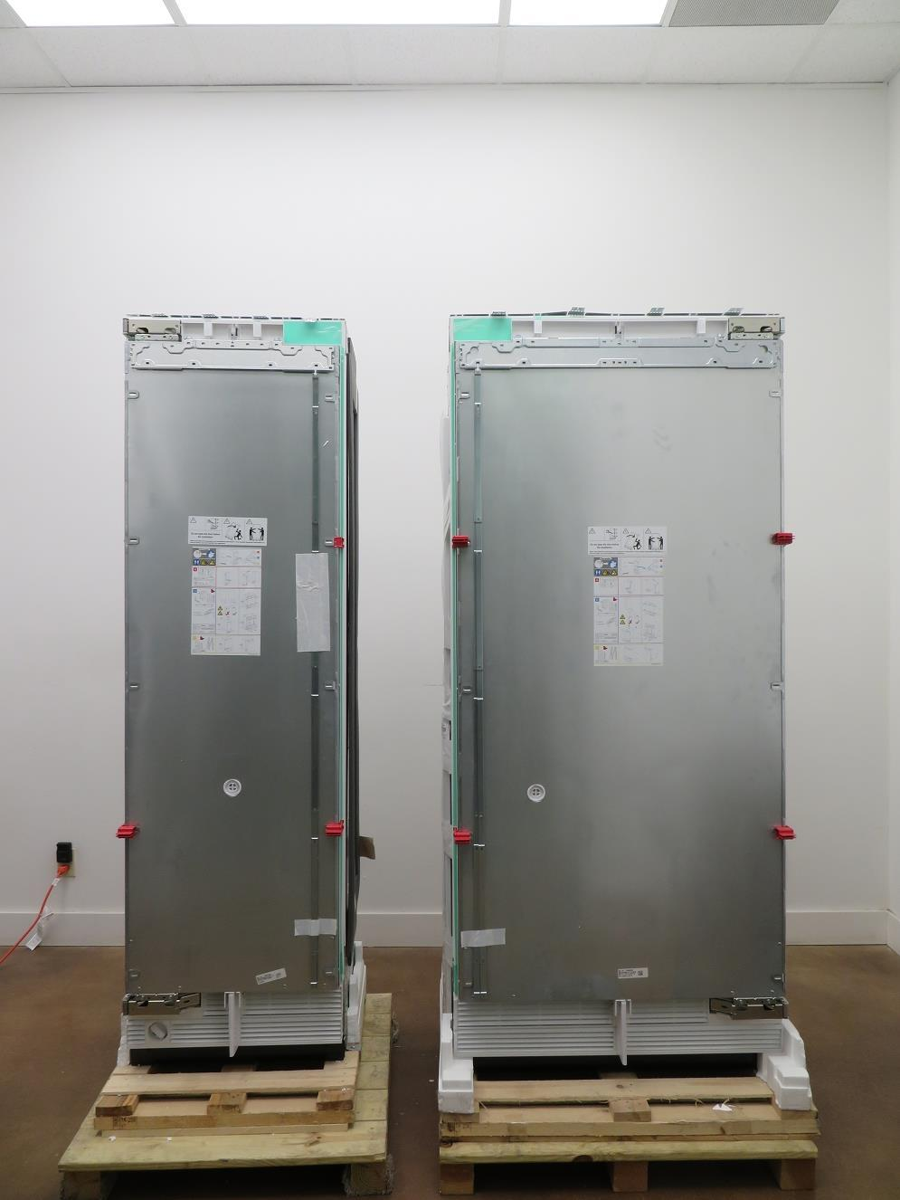 "Thermador Freedom 60"" PRO Refrigerator Freezer Columns T24IF900SP / T36IR900SP - ALSurplus AL"