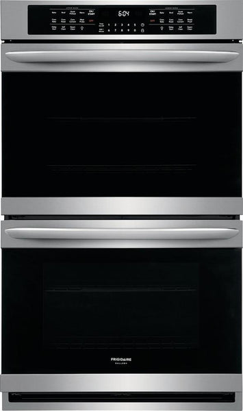 Frigidaire Gallery Series FGET3066UF 30 Inches Electric Double Wall Oven Images