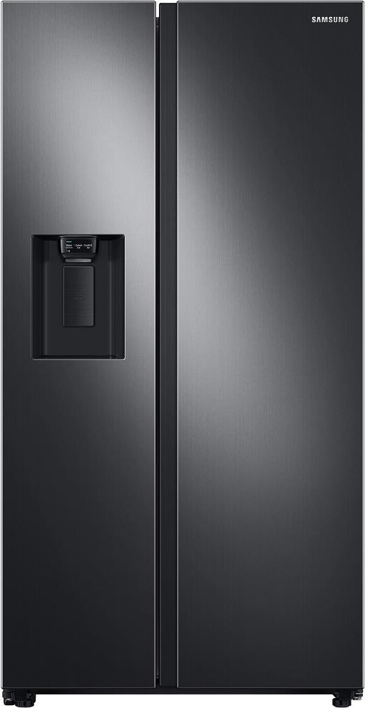 Samsung RS27T5200SG 36 Inch Side by Side Refrigerator with 27.4 Cu. Ft. Capacity - ALSurplus AL