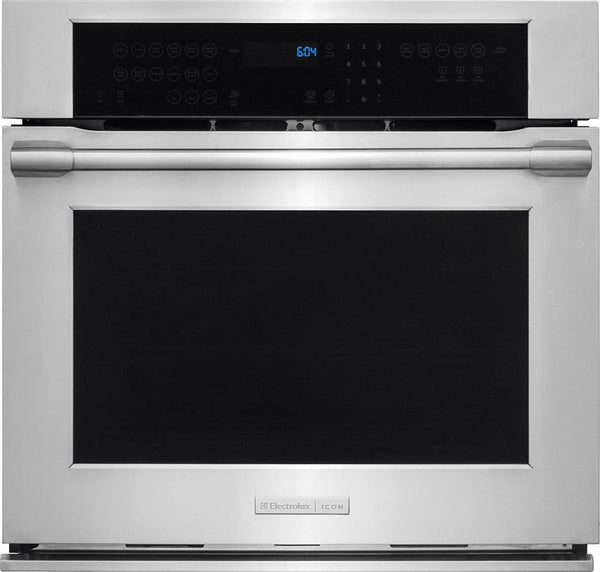 Electrolux ICON Professional E30EW75PPS 30 Inches Single Electric Wall Oven Pics - ALSurplus AL