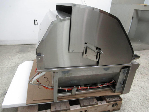 "Lynx Professional Grill Series 30"" 840 sq.in. Surface Built-In Grill L30ATRLP - ALSurplus AL"
