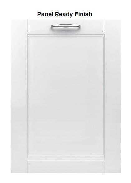 "Gaggenau 24"" PR 40 dBA Push To Open Fully Integrated Dishwasher DF280760 - ALSurplus AL"