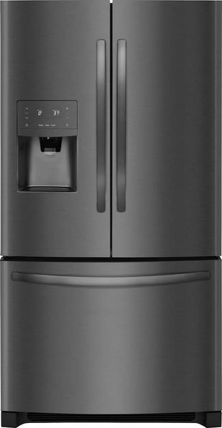 Frigidaire FFHB2750TD 36 Inch French Door Refrigerator with 26.8 Cu. Ft Capacity
