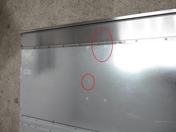 "Viking Professional 5 Serie 36"" Stainless Downdraft Ventilation System VDD5360SS - ALSurplus AL"