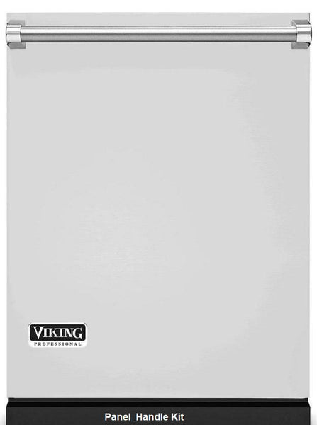 NIB Viking Professional Series Stainless Steel Door Panel Kit PDDP242SS - ALSurplus AL