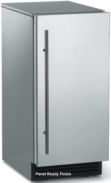 "Scotsman Brilliance Series 15"" Built-in Gravity Gourmet Ice Machine SCCG50MB1SU - ALSurplus AL"