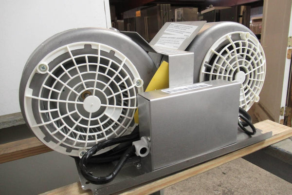Thermador 1,000 CFM Integrated Mounted Within Hood Blower VTN1090R - ALSurplus AL