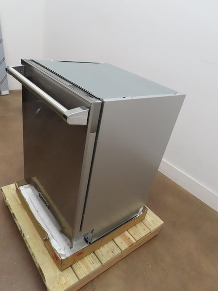 "Viking 24"" Fully Integrated Stainless 5 Cycles Dishwasher RVDW102WSSS Images - ALSurplus AL"